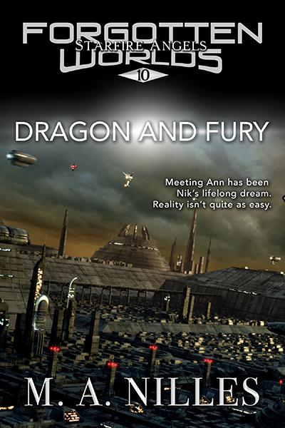 Dragon and Fury