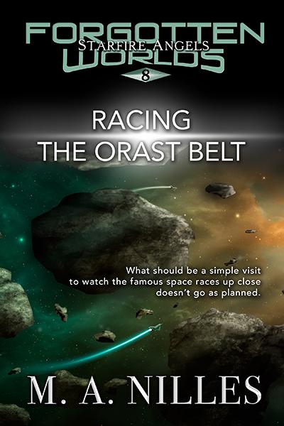 Racing the Orast Belt